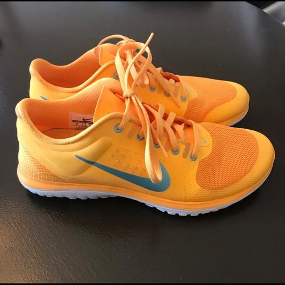 light orange nike shoes Shop Clothing